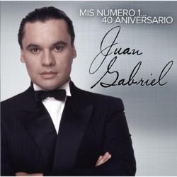 JUAN GABRIEL - MIS NUMERO 1...