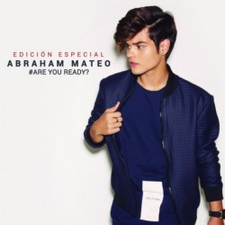ABRAHAM MATEO - ARE YOU...
