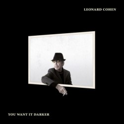LEONARD COHEN - YOU WANT IT...