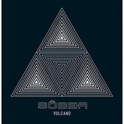 SOBER - VULCANO  (Cd Digi)