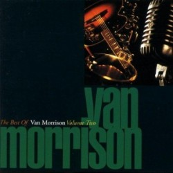 VAN MORRISON - THE BEST OF...