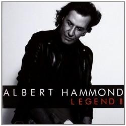 ALBERT HAMMOND - LEGEND II...