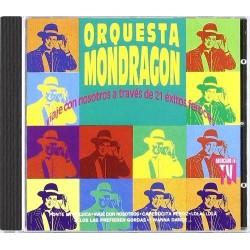 ORQUESTA MONDRAGON - VIAJE...