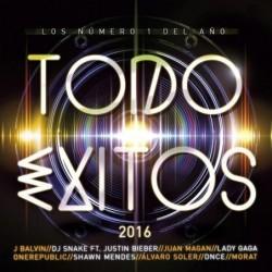 TODO EXITOS 2016 - VARIOS...
