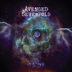 AVENGED SEVENFOLD - THE...