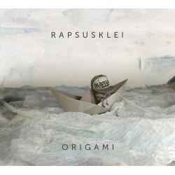 RAPSUSKLEI - ORIGAMI  (Cd)