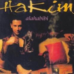 HAKIM - ALAHABIBI  (Cd)
