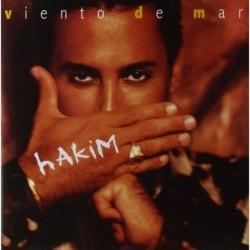 HAKIM - VIENTO DE MAR  (Cd)