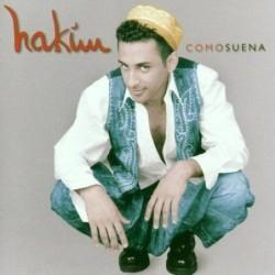 HAKIM - COMO SUENA  (Cd)
