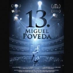 MIGUEL POVEDA - 13  (Cd+Dvd)