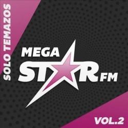 MEGASTARS FM Solo Temazos...