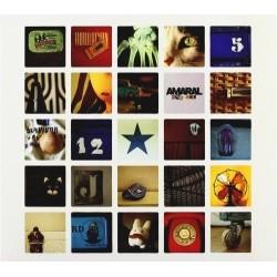 AMARAL - AMARAL 1998-2008...