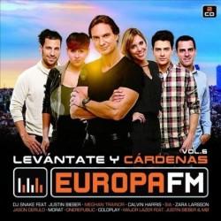 Europa FM - Levántate y...