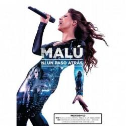 MALU - MALÚ, NI UN PASO...