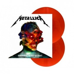 METALLICA - HARDWIRED... TO...