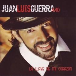 JUAN LUIS GUERRA - LA LLAVE...