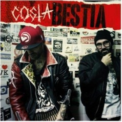 COSTA - BESTIA  (Cd)