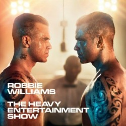 ROBBIE WILLIAMS - THE HEAVY...