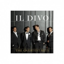 IL DIVO - GREATEST HITS  (2Cd)
