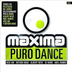 MAXIMA FM 2016 -PURO DANCE...