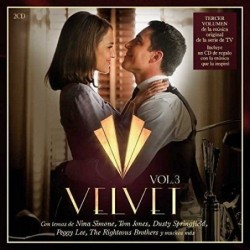 VELVET VOL 3 - VARIOS  (2Cd)