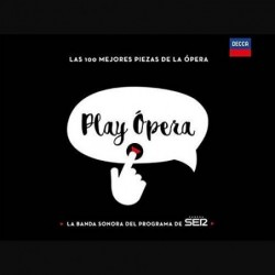 PLAY OPERA (BOX) - VARIOS...