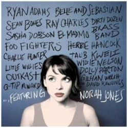 NORAH JONES - ...FEATURING...