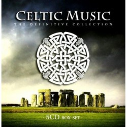 CELTIC MUSIC - THE...