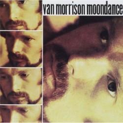 VAN MORRISON - MOONDANCE:...