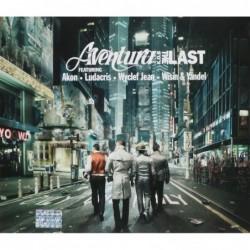 AVENTURA - THE LAST  (Cd)