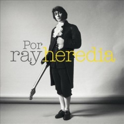 POR RAY HEREDIA - VARIOS  (Cd)