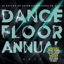 Dancefloor Annual 2017 -...