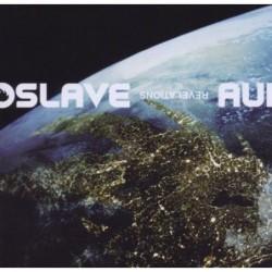 AUDIOSLAVE - REVELATION...