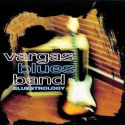 VARGAS BLUES BAND -...