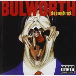 BULWORTH - B.S.O.  (Cd)