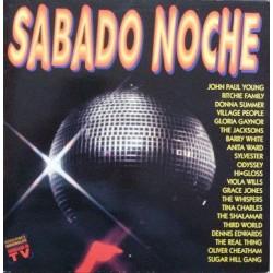 SABADO NOCHE - VARIOS  (2Lp)