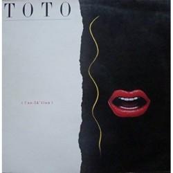 TOTO - INSOLATION  (Lp Vinilo)