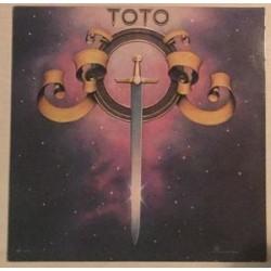 TOTO - TOTO  (Lp Vinilo)