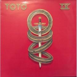 TOTO - IV  (Lp Vinilo)