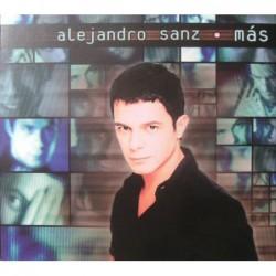 ALEJANDRO SANZ - MAS-1997...