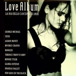 Love Album - Las Mas Bellas...