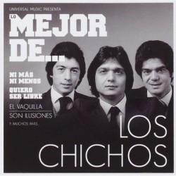 CHICHOS,LOS - LO MEJOR DE...