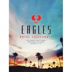EAGLES - HOTEL CALIFORNIA...