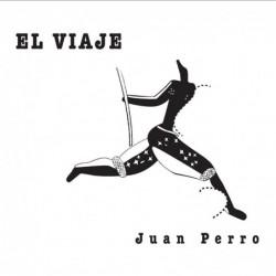 JUAN PERRO - EL VIAJE  (Cd)