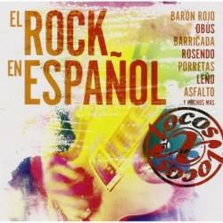 LOCOS X EL ROCK ESPAÑOL -...