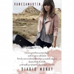 VANESA MARTIN - DIARIO...