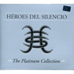 HEROES DEL SILENCIO - The...