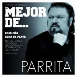 PARRITA - LO MEJOR DE...