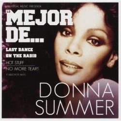 DONNA SUMMER - LO MEJOR DE...