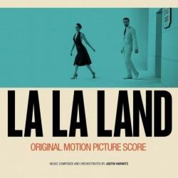 LA LA LAND (Score) - B.S.O....